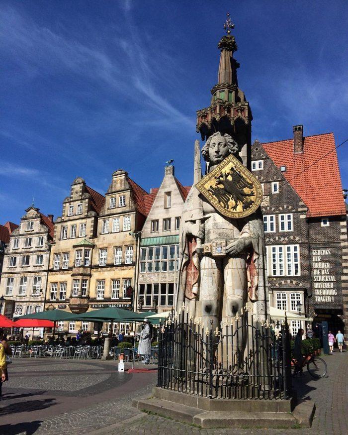 Bremen Altstadt ©Net Girl  700X874