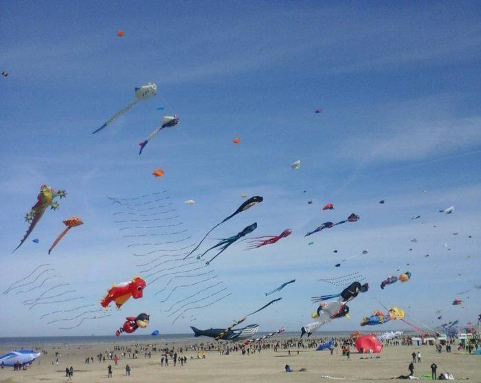 Kite Festival ©Cyprienferino 1 700X557