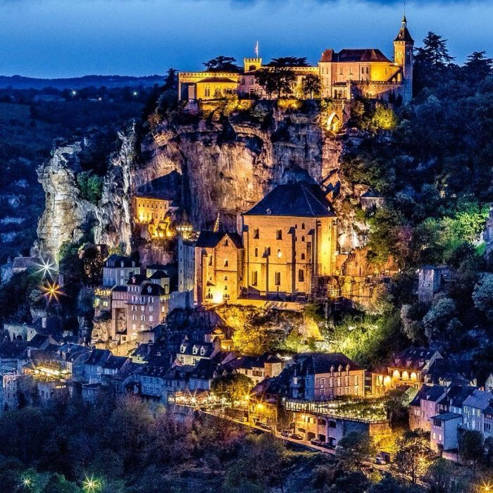 Rocamadour @super France 700X700