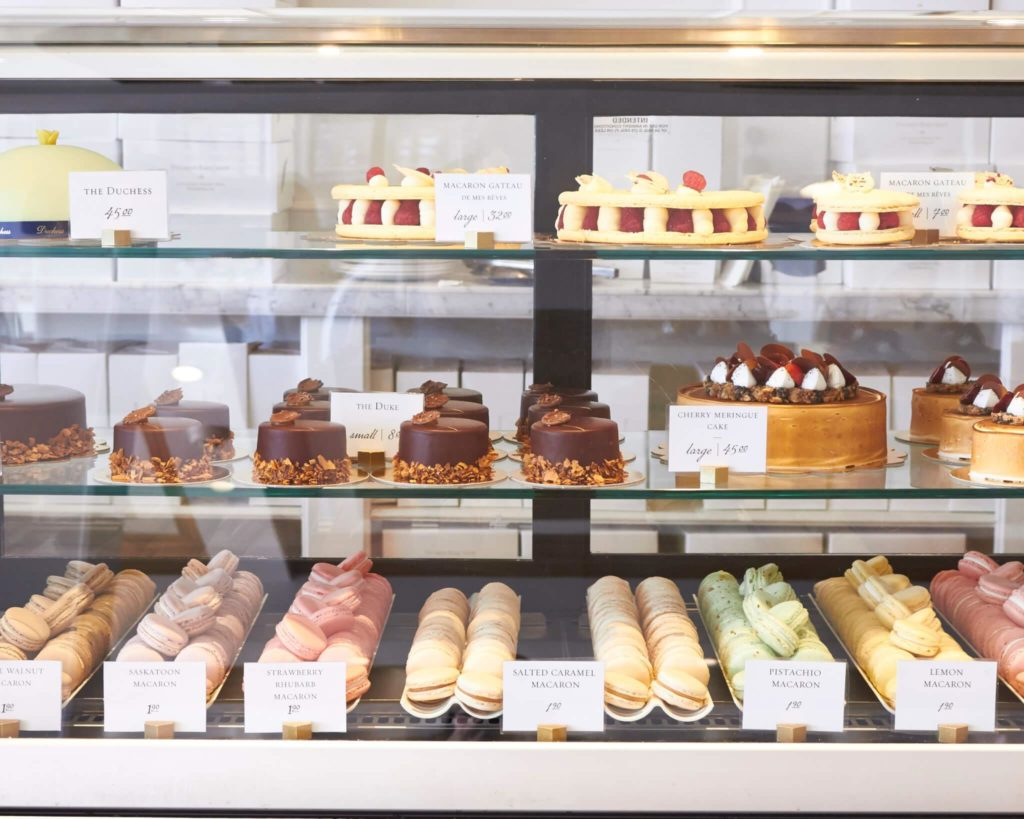 1 Duchess Bake Shop