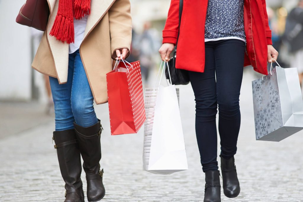 3 Shopping On Commercial Drive