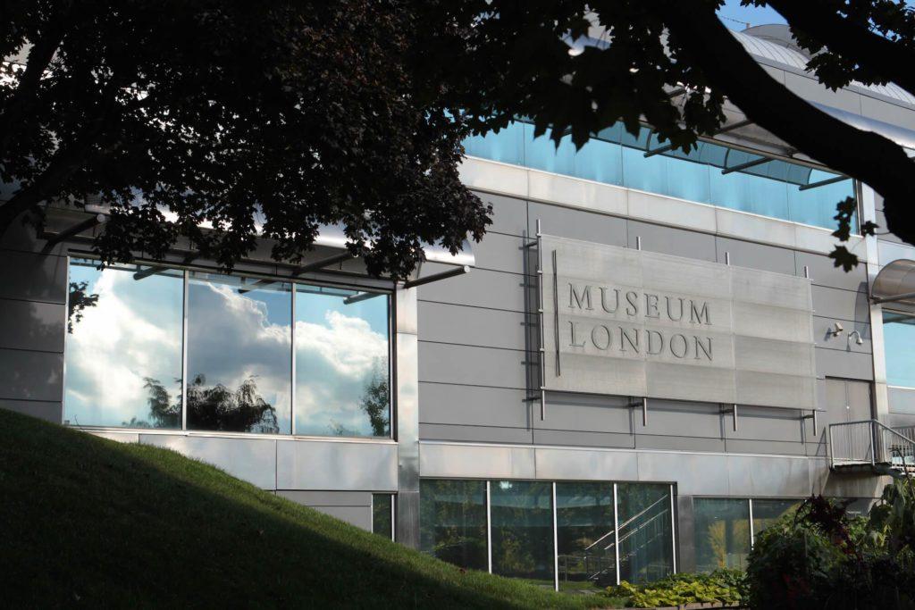 4 Museum Of London