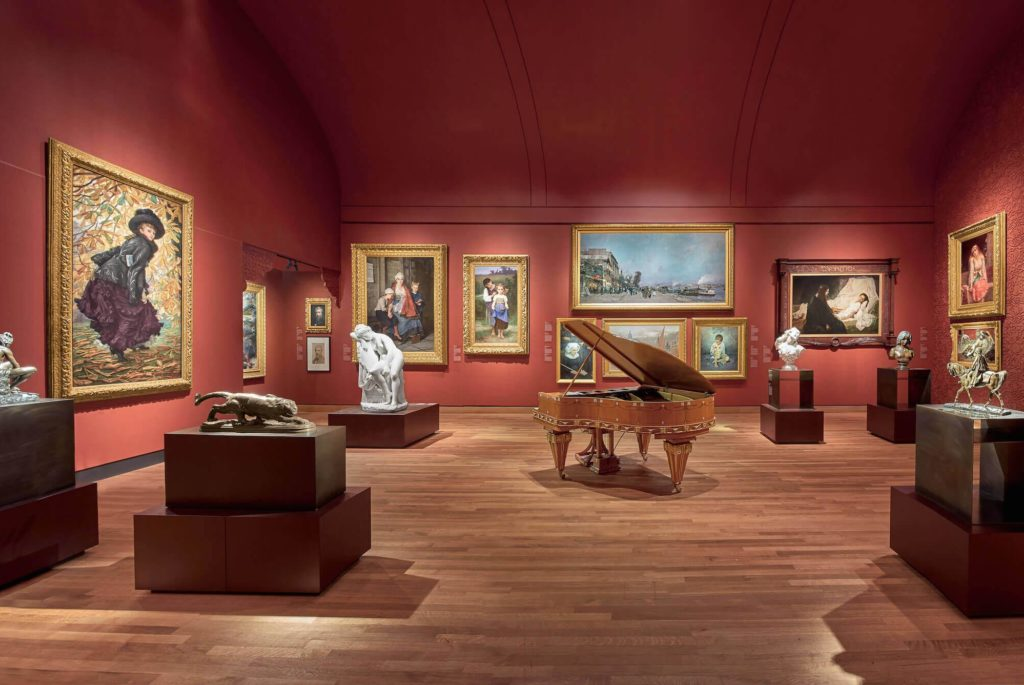 5 Museum Of Fine Arts