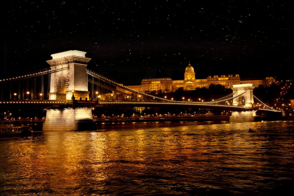 Budapest In 3 Hours
