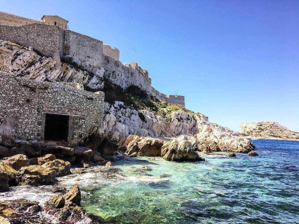 Chateau Dif Marseille © Lianaamanda 1