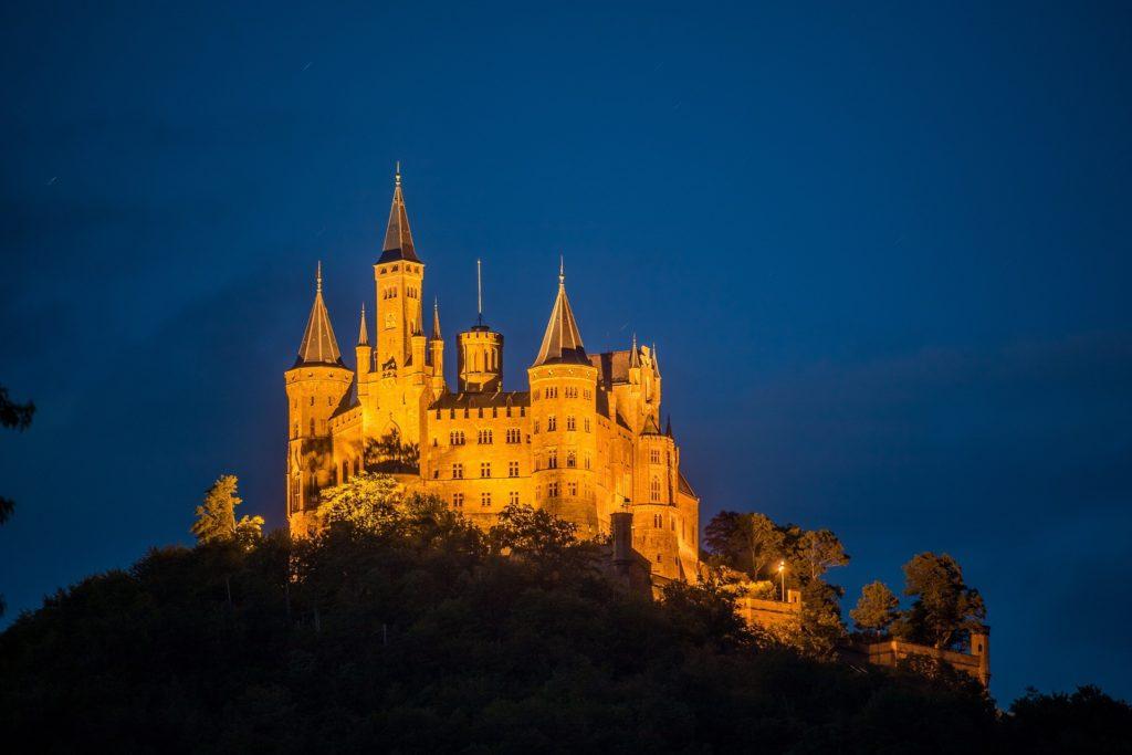Hohenzolern Castle