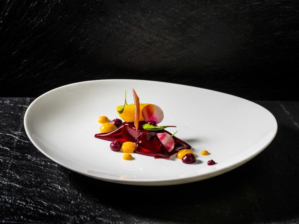 Senns Restaurant Schulterscherzel Spanferkel 1920X1438