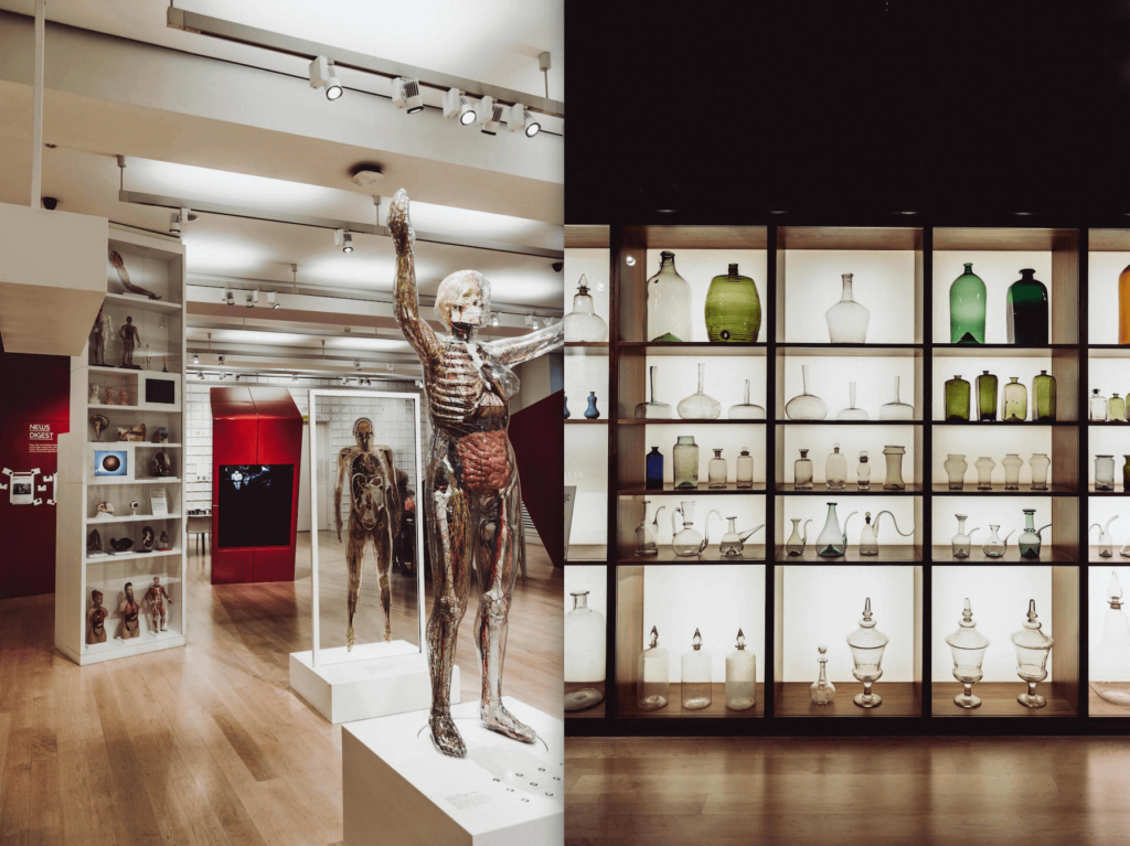 Wellcome Collection & Library