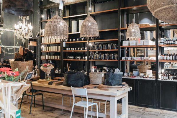 Design Shopping Auguste 3