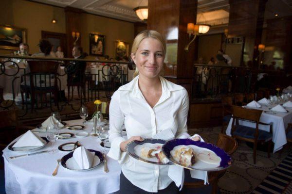 Gundel Restaurant Budapest