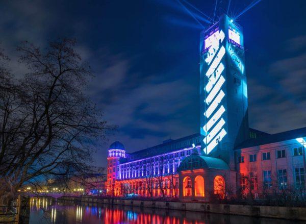 Munich Issar River Munich Museum