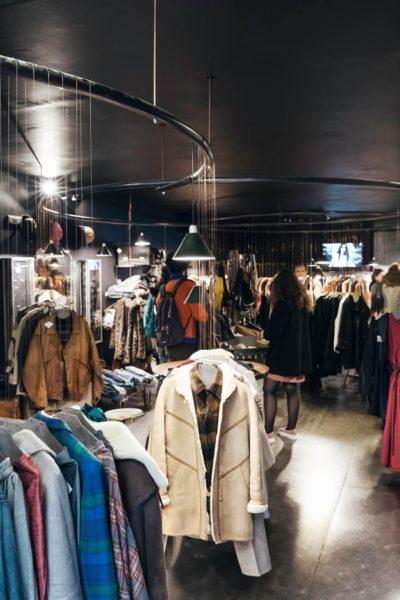 Vintage Shopping Lyon 1