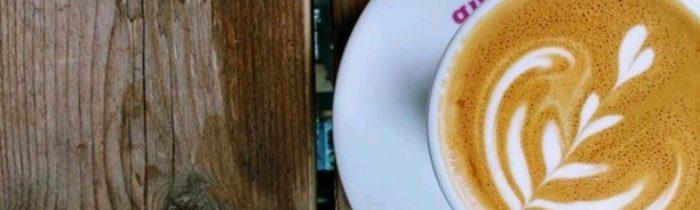 Cafés in Frankfurt