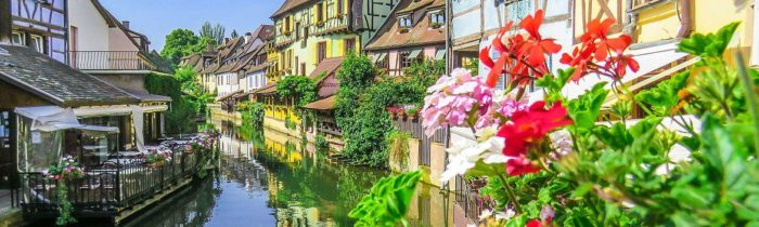 Attractions in Alsace
