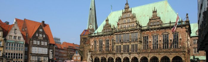 Attractions in Bremen
