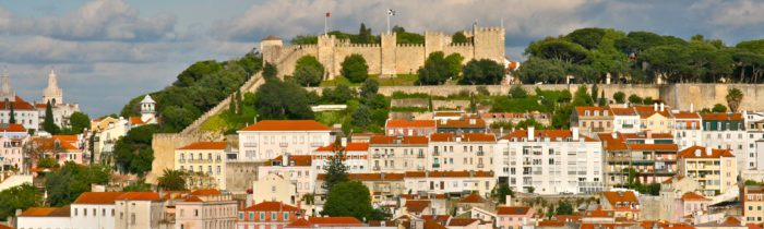Attractions in Lisbon