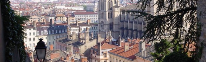 Attractions in Lyon