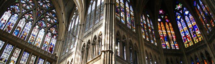 Attractions in Metz
