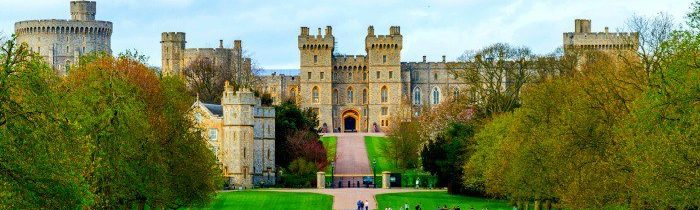 Attractions in South East England