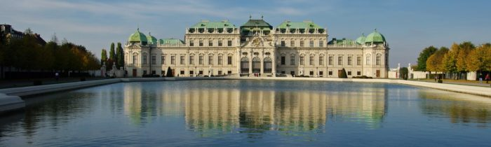 Attractions in Vienna