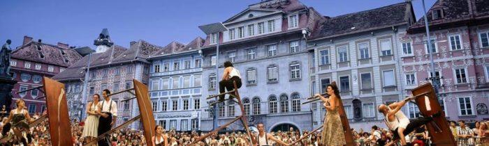 Events in Graz