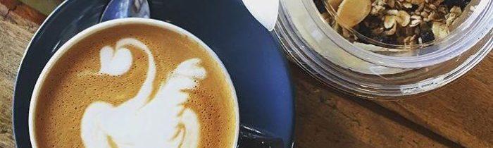 Cafés in Toronto