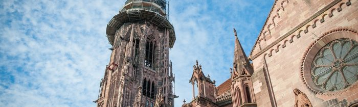 Attractions in Freiburg