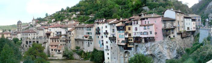 Attractions in Auvergne-Rhône-Alpes