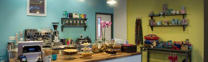 Cafés - Londres Ouest