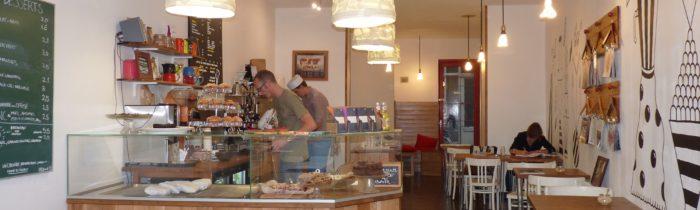 Cafés in Northern France