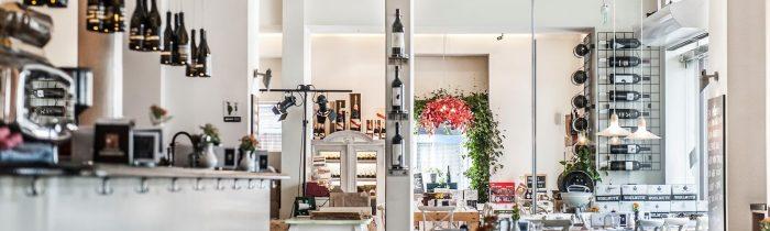 Restaurants in Graz