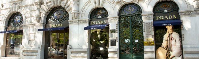 Shopping - Lissabon