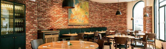 Restaurants in Geneva