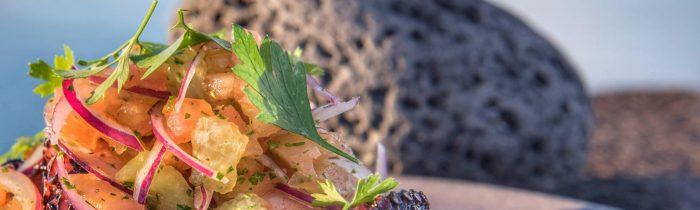 Restaurants in Azores