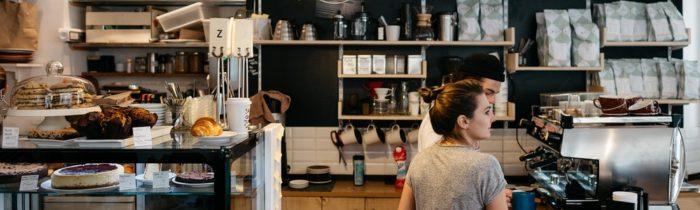 Cafés in Lyon