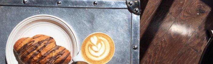 Cafés - Okanagan