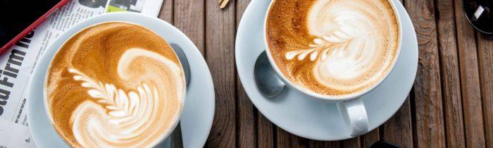 Cafés in Belfast