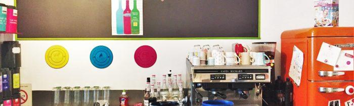Cafés - Bretagne