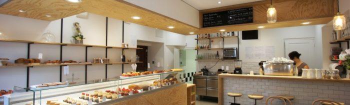 Cafés - Auvergne-Rhône-Alpes