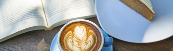 Cafés in Moncton