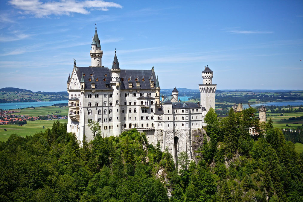 neuschwanstein-day-trip-Munich