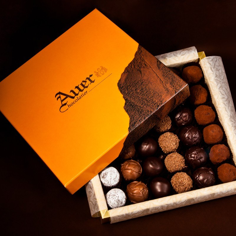 Auer Chocolaterie   Travel Top 6™
