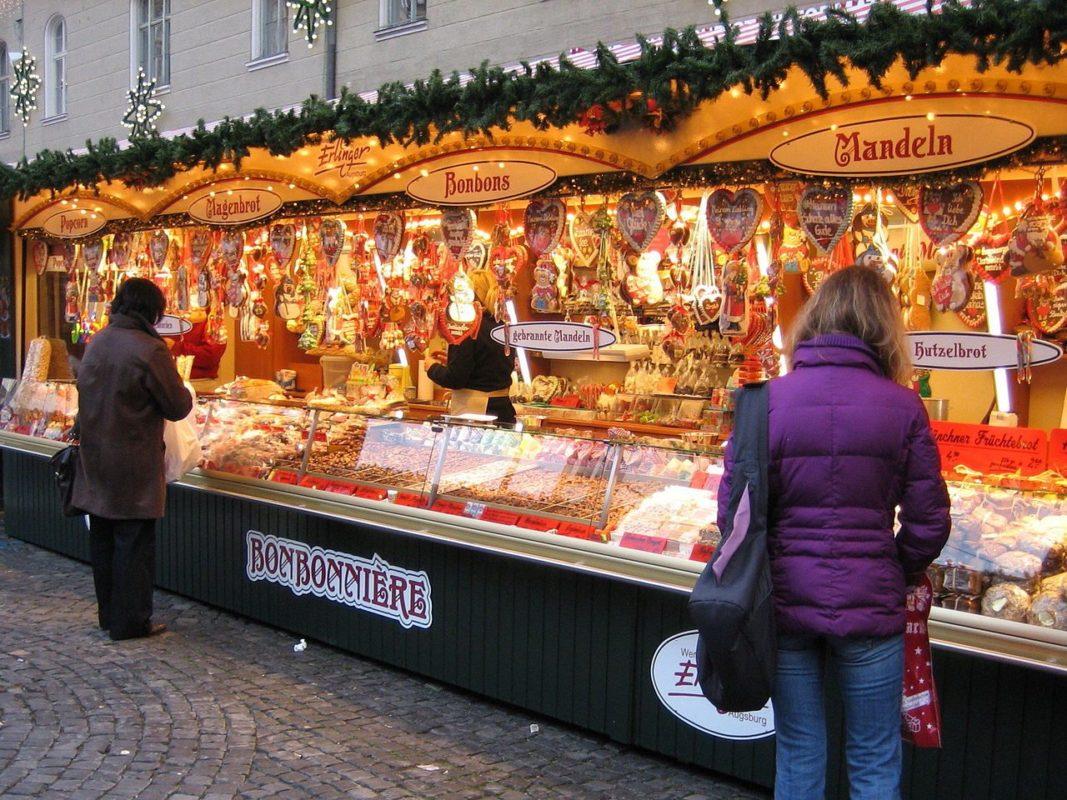 Augsburg Christmas Market 2020 Augsburg Christmas Market 2020   Travel Top 6™