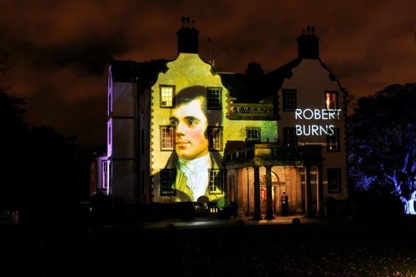 Burns Night 2020 | Travel Top 6™