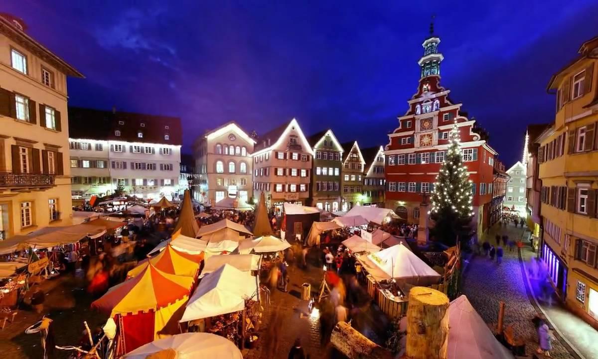 Esslingen Christmas Market 2020 Esslingen Medieval Market & Christmas Market 2020   Travel Top 6™