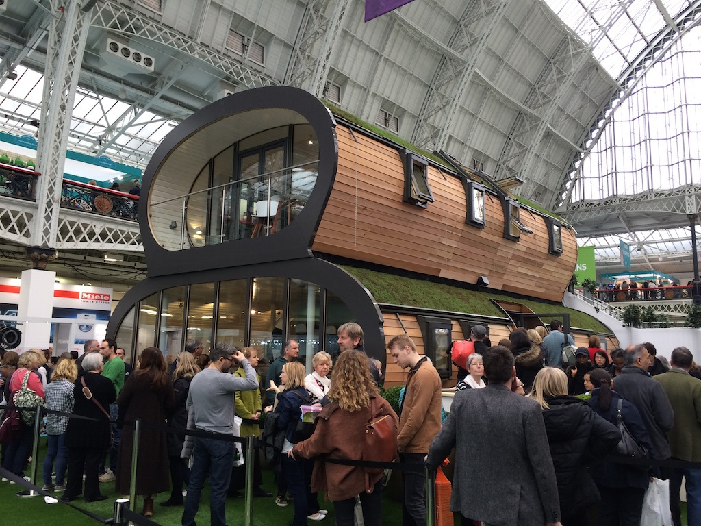 Ideal Home 2020.The Ideal Home Show 2020 Travel Top 6