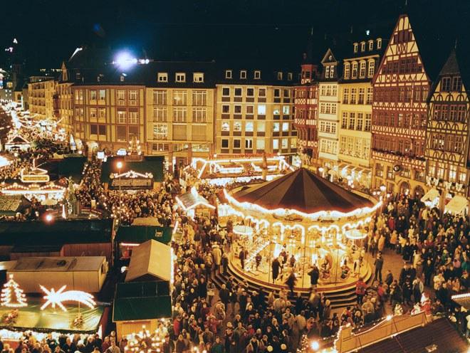 Christmas Market Frankfurt 2020 Frankfurt Christmas Market 2020 | Travel Top 6™