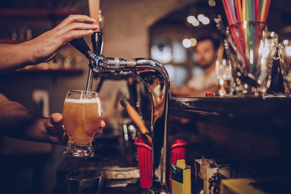 Pub drink